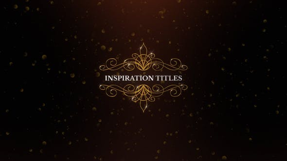 Thumbnail for Inspiration Titles