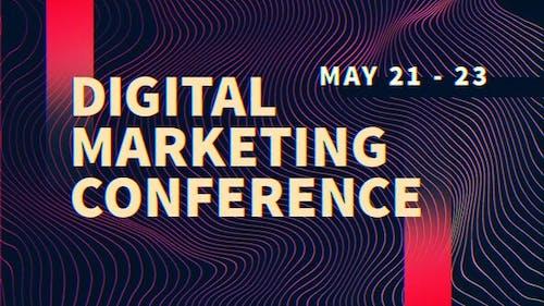 Event   Digital Marketing Conferention