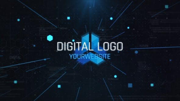 Thumbnail for Digital Logo Opener