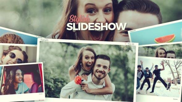 Thumbnail for Slideshow Photo Opener