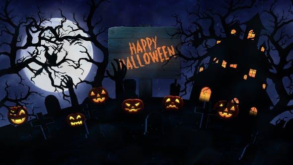 Thumbnail for Abridor de Halloween
