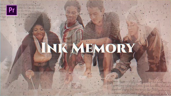 Thumbnail for Ink Memory