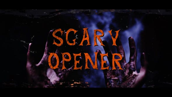 Thumbnail for Halloween Horror Opener