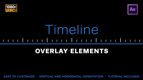 Thumbnail for Easy Timeline Elements