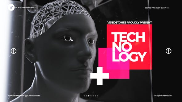 Thumbnail for Technology Opener & Intro