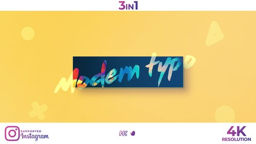 Modern Typo Opener