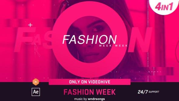 Thumbnail for Fashion