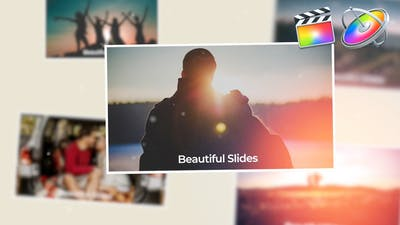 Beautiful Slides