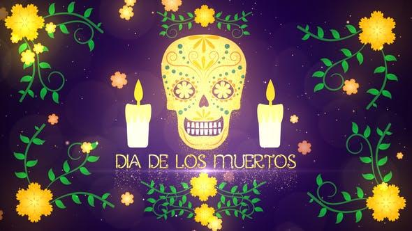 Dia De Los Muertos Opener