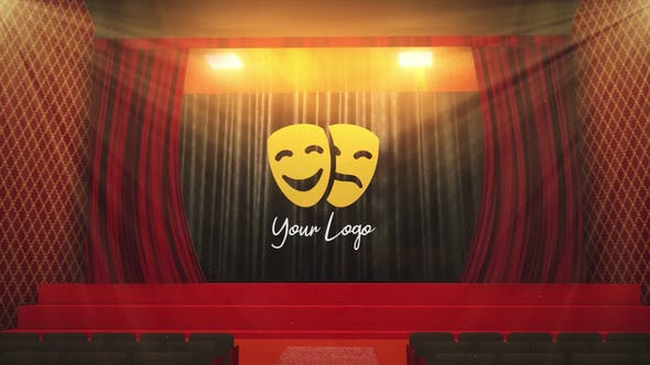 Thumbnail for Theater Logo Reveal