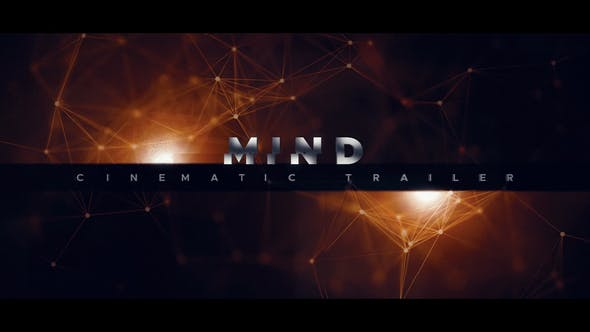 Thumbnail for Mind Cinématographique Trailer