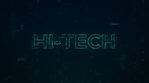 Hi-Tech Opener