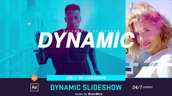 Thumbnail for Dynamic