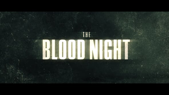 Thumbnail for The Blood Night