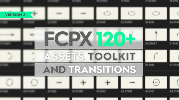 Thumbnail for Toolkit and Transitions