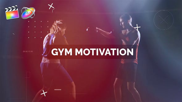 Thumbnail for Fitness Motivation