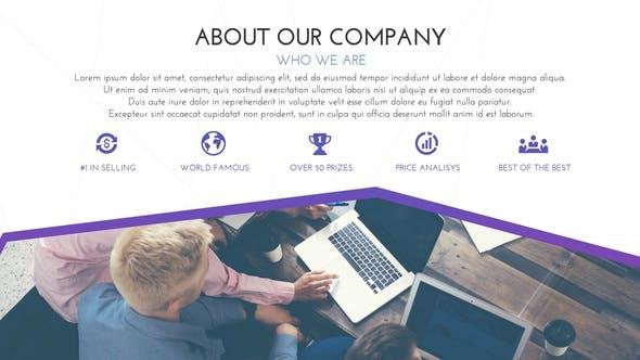 Thumbnail for Promotion des affaires de l'entreprise