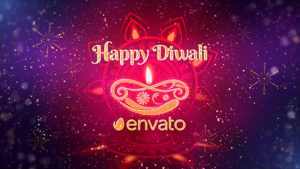 Thumbnail for Diwali Festival Wishes