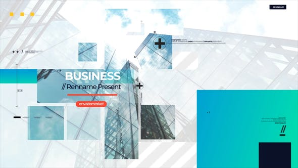 Thumbnail for Creative And Modern Business Presentation