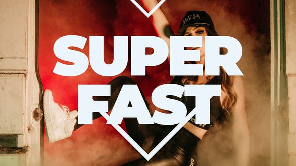 Thumbnail for Super Fast Promo