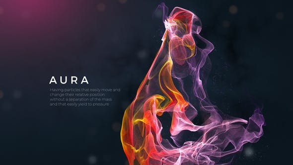 Thumbnail for Aura | Inspiring Titles
