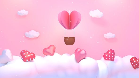 Thumbnail for Sweet Valentines World