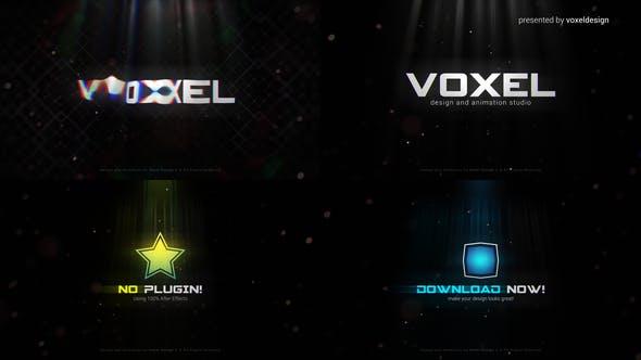 Thumbnail for LIQUID Logo Reveal