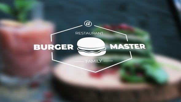 Thumbnail for Food Badges Logo