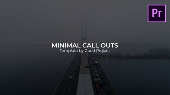 Minimal Call Outs
