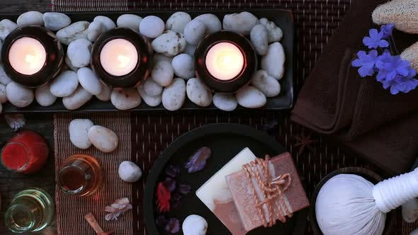 Thumbnail for Spa and Wellness Treatment Decorations Inspirations