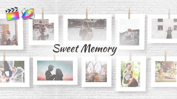 Thumbnail for Sweet Memories