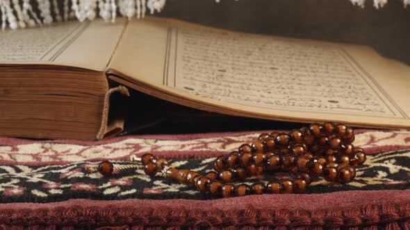 Rosary On The Quran Page 8
