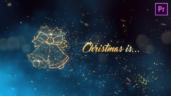 Thumbnail for Christmas is