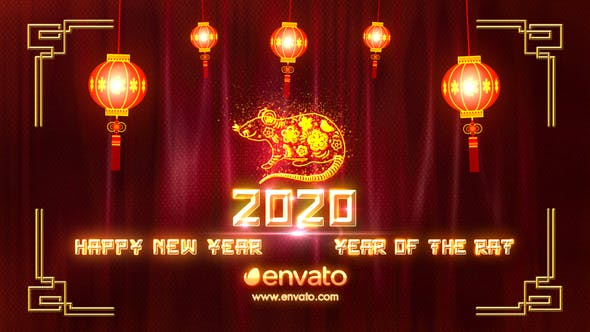 Thumbnail for Chinese New Year 2020