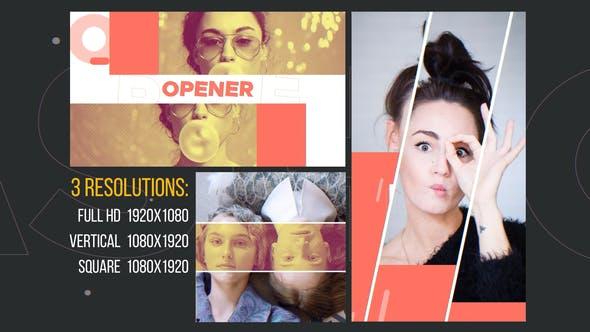 Thumbnail for Dynamic Fashion Opener