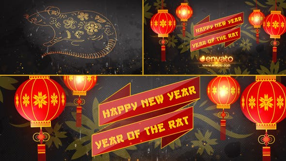 Thumbnail for Chinese New Year Opener 2020