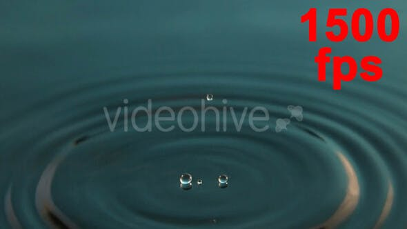 Thumbnail for Water Drop