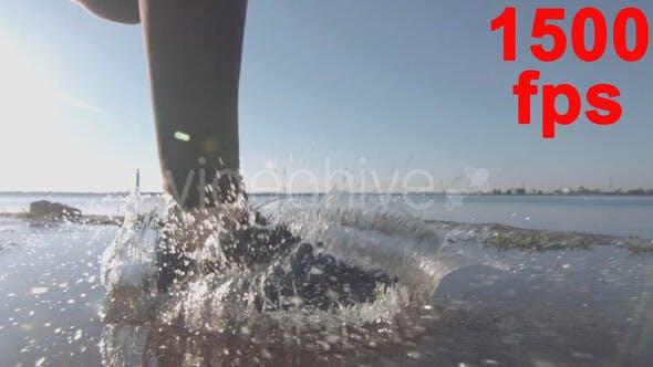 Thumbnail for Fitness Jogging Sport