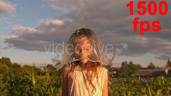 Thumbnail for Balloon Burst Water