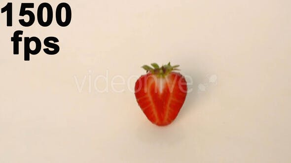 Thumbnail for Making Cooking Dessert with Strawberry Fruit