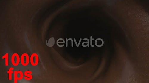 Chocolate Whirlpool