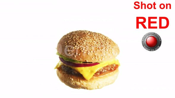 Burger Cheeseburger Hamburger Fast food