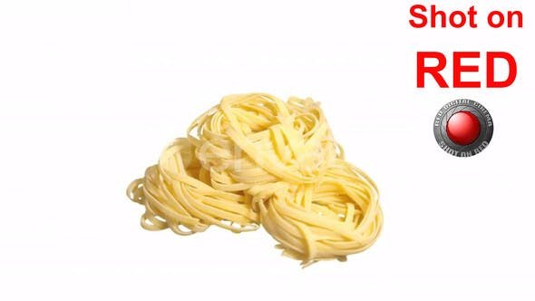 Thumbnail for Pasta Spaghetti Noodles