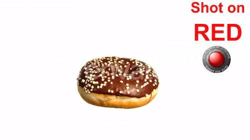 Donut or Doughnut