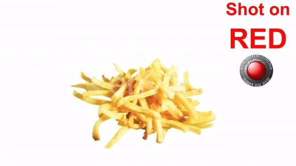 Thumbnail for French Fries Potato Chips Fast Food