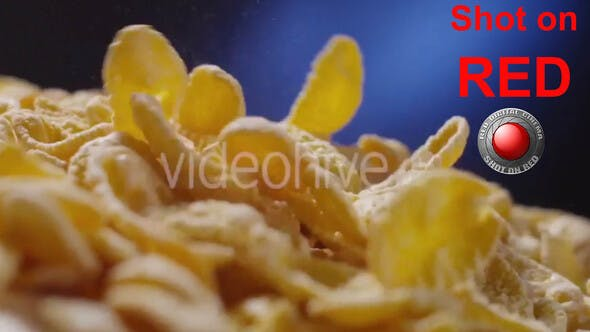 Thumbnail for Food Cereals Corn Flakes
