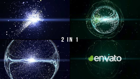 Thumbnail for Particle Effect 2 (Explosion of Galaxy)