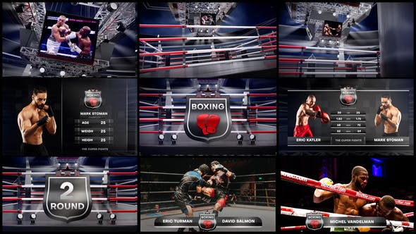 Thumbnail for Boxing Opener