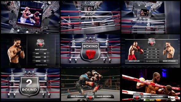 Boxing Opener