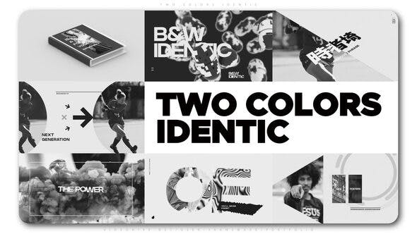 Thumbnail for Two Colors Identic